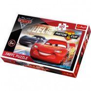 Disney Cars, Pussel 100-bitar