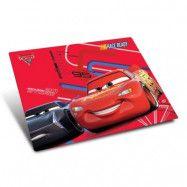 Disney Cars, Skrivbordsunderlägg