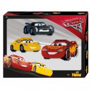 Hama - Disney Cars 3 Midi-pärlpaket