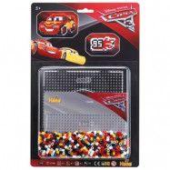 Hama Midi Disney Cars 3 blister 1100 st