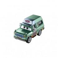 Mattel Disney Cars 3, Character 1:55 - Roscoe