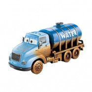 Mattel Disney Cars 3, Oversized Crazy 8 Crashers - Drippy
