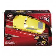 Mattel Disney Cars, Cars 3 - Movie Moves Cruz