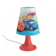 StorOchLiten Philips, Bordslampa Disney Cars
