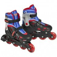 Powerslide Disney Cars, Inlines 34-37