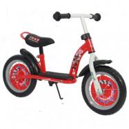 "Volare Disney Cars, Balanscykel 12""röd"