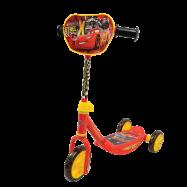 Disney Cars, Sparkcykel med 3-hjul