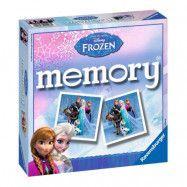 Disney Frost/Frozen Memory