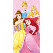 StorOchLiten Disney Princess, Handduk