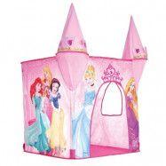 Worlds Apart Disney Princess, Lektält Slott