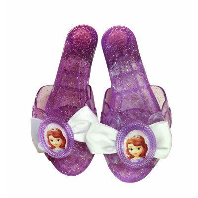 Disney Sofia den Första, Prinsesskor stl 26