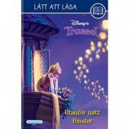 Egmont Kärnan Disney Trassel, Lätt att läsa - Utanför mitt fönster