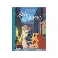 Egmont Kärnan Kärnan, Disney Klassiker - Lady&Lufsen