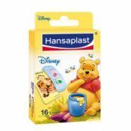 Hansaplast Disney Nalle Puh Plåster 16 st