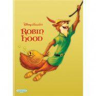 Egmont Kärnan Kärnan, Disney Klassiker, Robin Hood