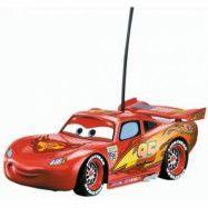 Radiostyrd Bil Cars 2 - Blixten McQueen (Blixten McQueen)