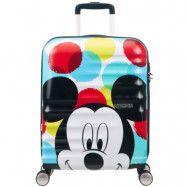 StorOchLiten Samsonite, Disney Mickey - Resväska 96L