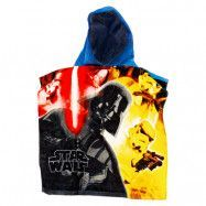 Star Wars, Badponcho