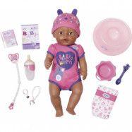 BABY born, Interaktiv Docka, Lila