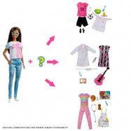 Barbie Careers Surprise Brunhårig