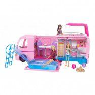 Barbie - Drömhusbil