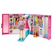 Barbie Dream Closet Lekset