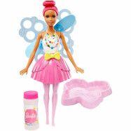 Barbie, Dreamtopia - Bubbletastic Fairy Darkpink