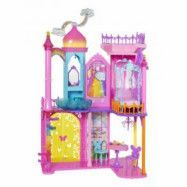 Barbie - Dreamtopia Princess Castle
