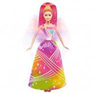 Barbie - Dreamtopia Rainbow Cove: Lightshow Princess