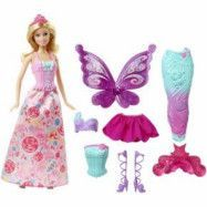 Barbie - Fairytale Dress-up