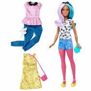 Barbie, Fashionitas docka 42&Fashions - Blue Violet
