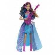 Barbie, Rockäventyret, Erika-prinsessdocka