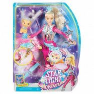 Barbie, Starlight Adventure docka