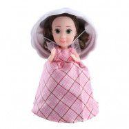 Cupcake Surprise Princess Docka (Giselle, lila form)