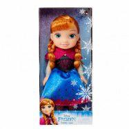 StorOchLiten Disney Frozen, Anna docka 30 cm
