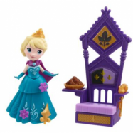 Disney Frozen, Anna med Cykel, Little Kingdom