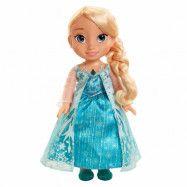 Jakks Pacific Disney Frozen, Elsa docka 30 cm som sjunger
