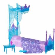 Disney Frozen, Elsas Frusna Säng