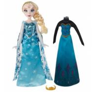 Disney Frozen, Fashion Change Elsa