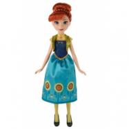 Disney Frozen, Frostfeber Anna