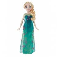 Disney Frozen, Frostfeber Elsa
