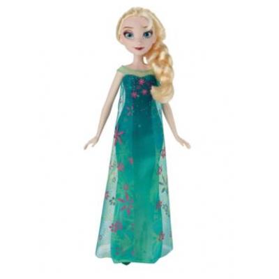Hasbro Disney Frozen, Frostfeber Elsa