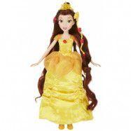 Disney Princess, Belles Långa Lockar