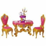 Disney Princess, Belles Middagsbord