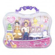 Disney Princess, Rapunzels Kungliga Bröllop, Little Kingdom
