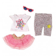 Baby Born BABY born, Deluxe Glam Dockkläder
