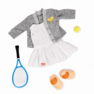 Our Generation, Dockkläder - Tennis