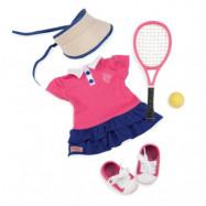 Our Generation, Dockkläder Tennis