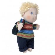Rubens Cutie - Extrakläder (Back to school)