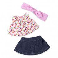 Rubens Cutie Extrakläder (Summertime)